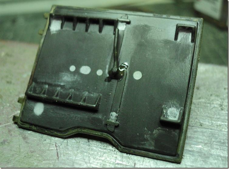 5 5 3 manivela cierre interior