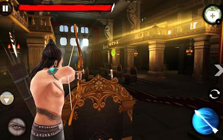 Kochadaiiyaan:Reign of Arrows 1.4 screenshot 91757