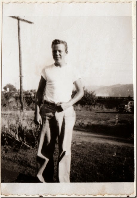 Jan Albert Iverson - 15 Years Old