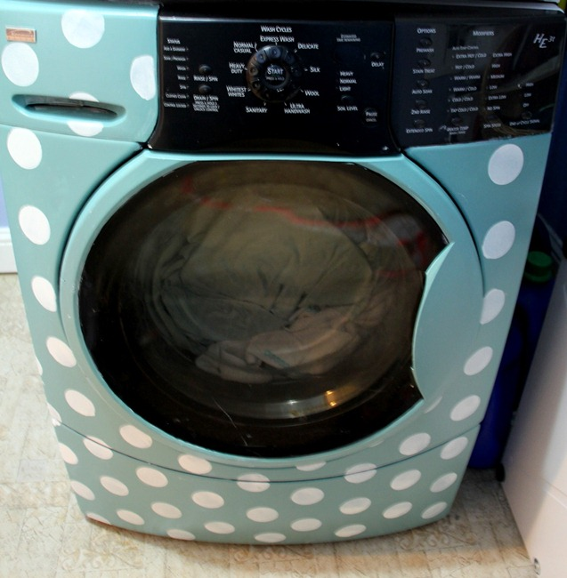 [IMG_1451.jpg&description=Try-it Tuesday: How to Paint a Washing Machine')]