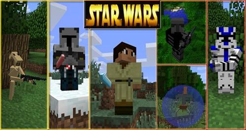 Star Wars Mods 73