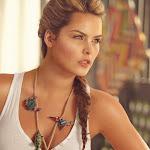 Fotos Melissa Giraldo Modelando Trajes De Baño Phax Swimwear Foto 59