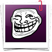 Trollator – Troll Face Camera