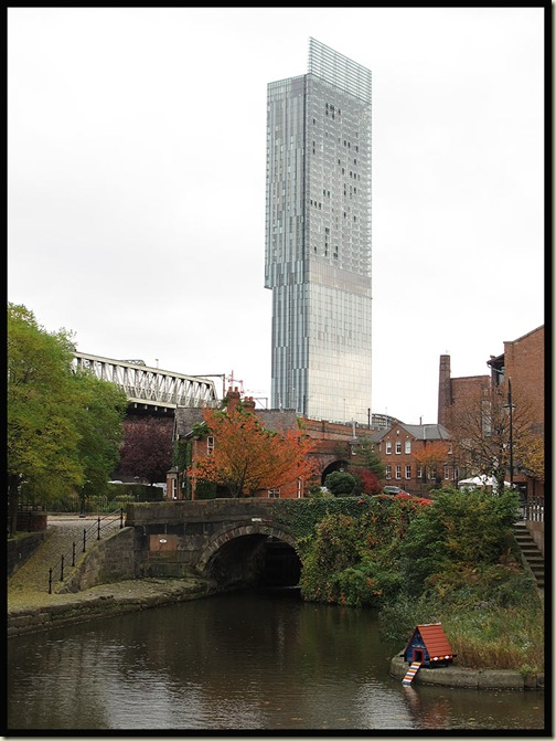 The Beetham Tower
