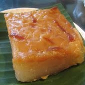 Pinoy Dessert Recipes