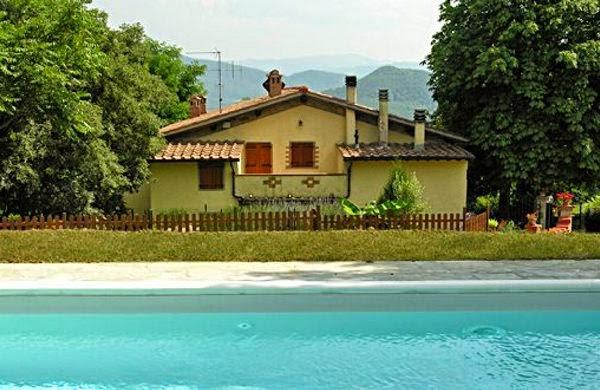 Casa Corella_Dicomano_1