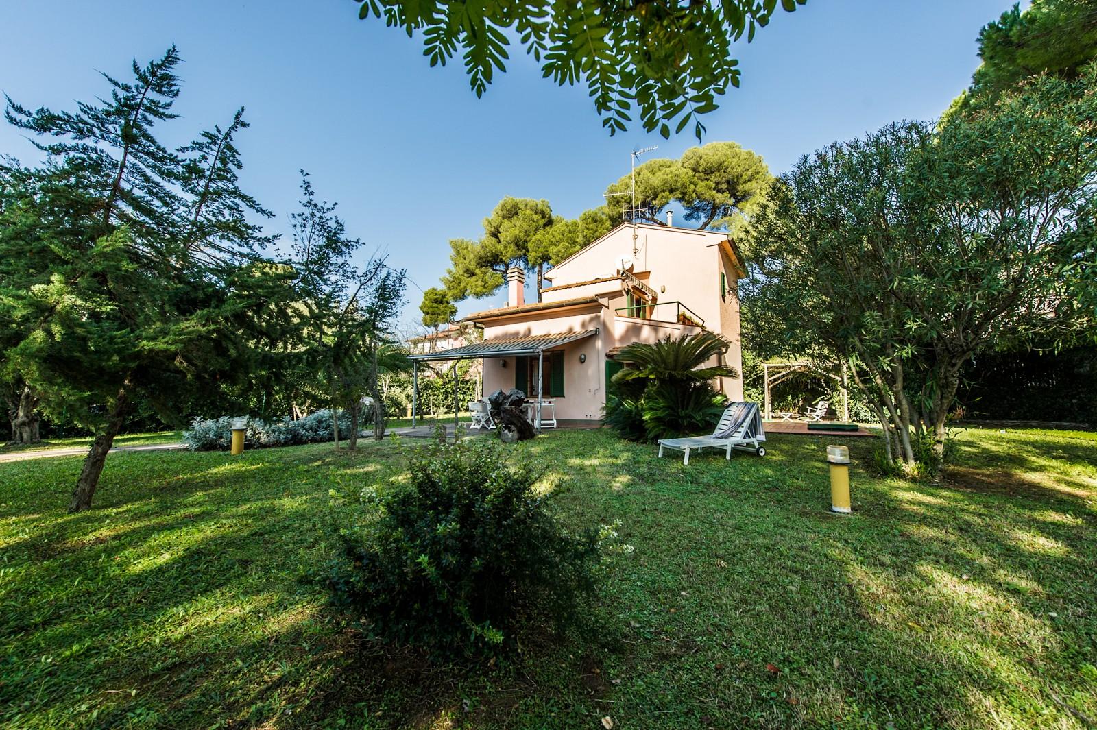 Villa Dyna_Castiglioncello_1