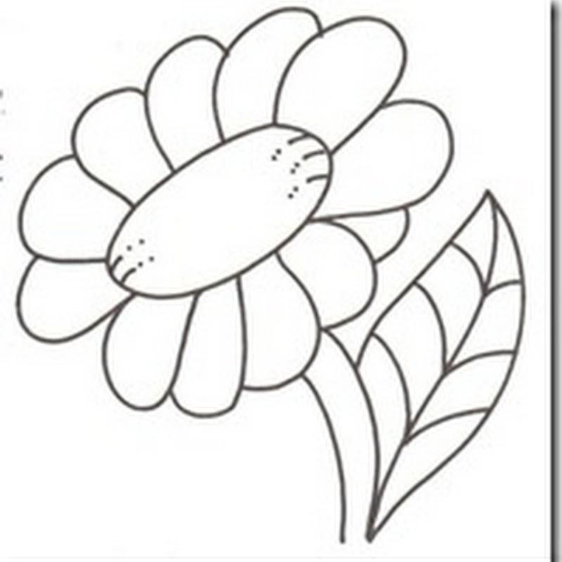 Dibujos Primavera Para Colorear Colorear Dibujos Infantiles