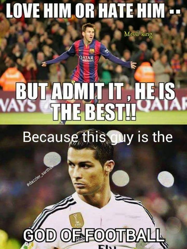 Cristiano Ronaldo 7: RONALDO : GOD OF FOOTBALL