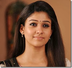 Actress Nayantara in Greeku Veerudu Movie Pictures