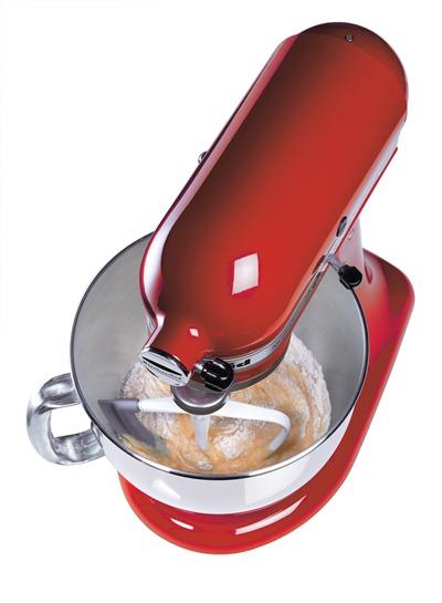 Baking Makes Things Better: KitchenAid Giveaway!