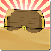 Tamago Pou Treasure Hunt
