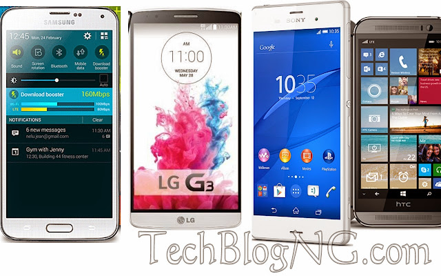IMG 20150219 083049 HTC One M8 vs LG G3 vs Xperia Z3   Specifications and Comparison