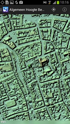 Open Kaart Open Geo Data