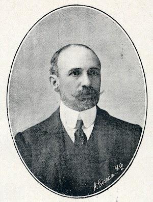 D. Tomas de Zubiria uno de los primeros Presidentes del REAL SPORTING CLUB DE BILBAO. De la REVISTA GENERAL DE MARINA. AÑO 1.906.jpg