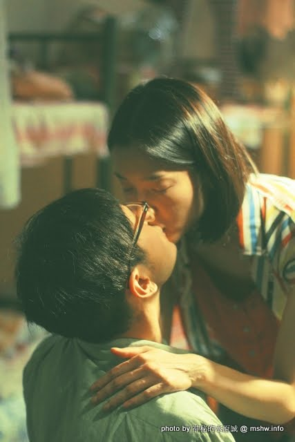 【電影】夢想是一種讓你感到堅持就是幸福的東西,你還很年輕,可以走很遠! @ 海闊天空-中國合伙人-American Dreams in China 電影