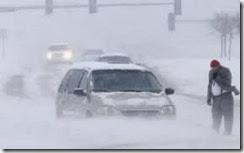 Tips dan Trik Berkendaraan pada Suhu Dingin2