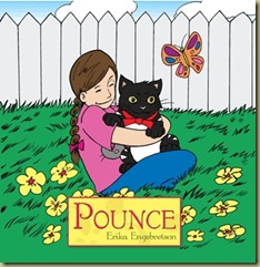 Pounce cover