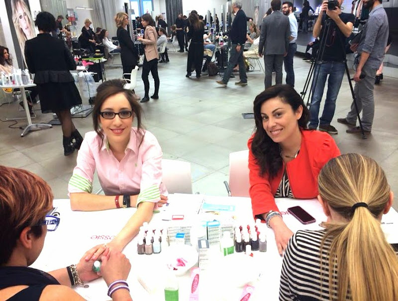 l'oreal-professionnel-beautyafterwork-fashion-blogger-evento-milano