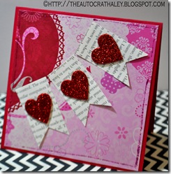 VALENTINES DAY CARDS (5)