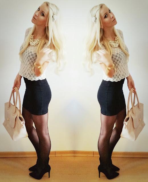 savanna haze outfit erstes date zeig dich von deiner romantischen seite blogger queen. Black Bedroom Furniture Sets. Home Design Ideas