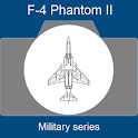 F-4 Live Wallpaper Lite icon