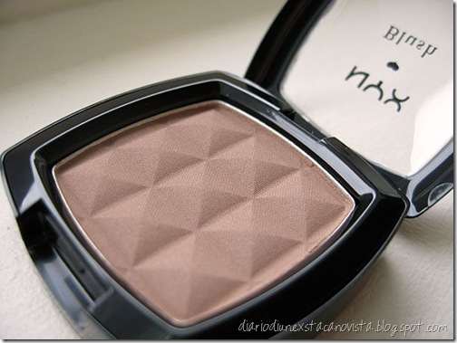 nyx taup make up alley