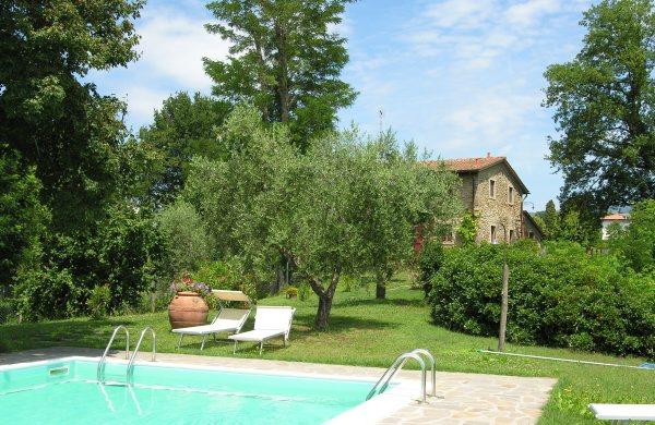 Villa Rosacanina_Vicchio_4
