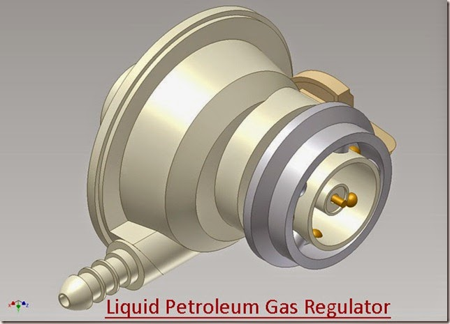 Liquid Petroleum Gas Regulator_2