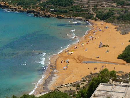 11. plaja rosie Malta.JPG