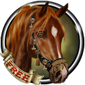 Arabian Horse Free Wallpaper icon