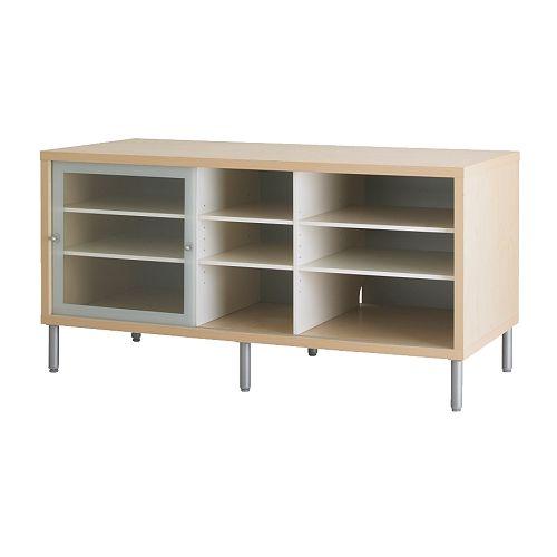 about 39 ikea tv cabinet 39 tv unit with subwoofer space andre ramm 39 s blog. Black Bedroom Furniture Sets. Home Design Ideas