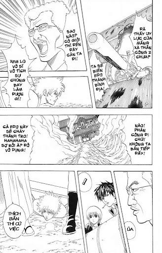 Gintama Chap 52 page 11 - Truyentranhaz.net