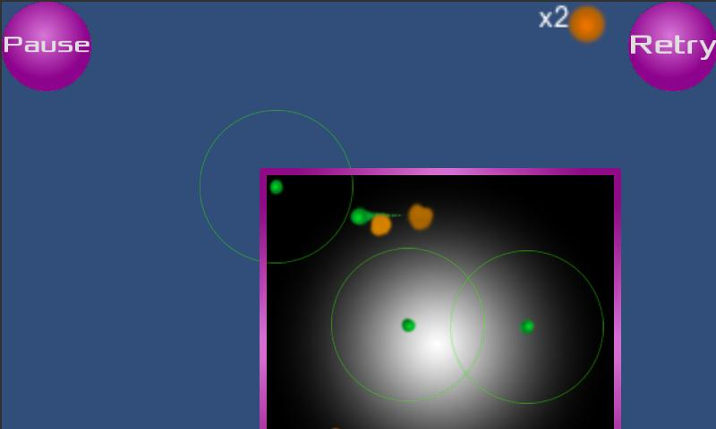Attraction - Lite - screenshot