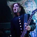 Powerwolf @ Powerwolf - Bible of the Beast Tour 2010 - Metal Carnival (Garage, Saarbrücken)
