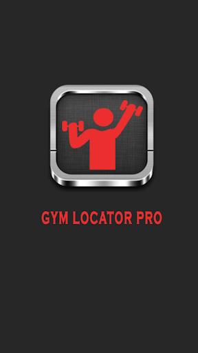 GYM Locator Pro
