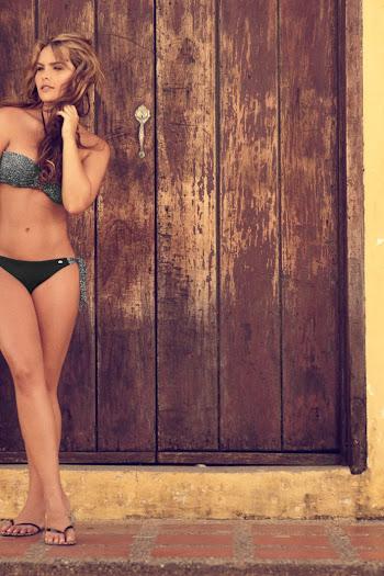Melissa Giraldo Phax Swimwear Foto 24