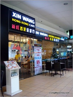 Revisiting Xing Wang Hong Kong Café, MOA