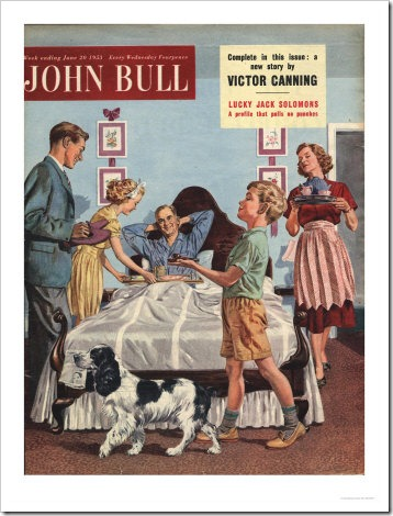 postales antiguas dia del padre (20)