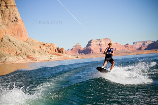 2012-10-16 Nichole's Lake Powell 63034
