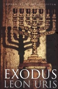 livro Exodus