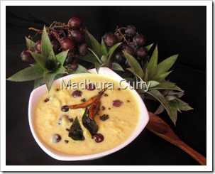 Madhura Curry
