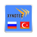 Russian<->Turkish Dictionary icon