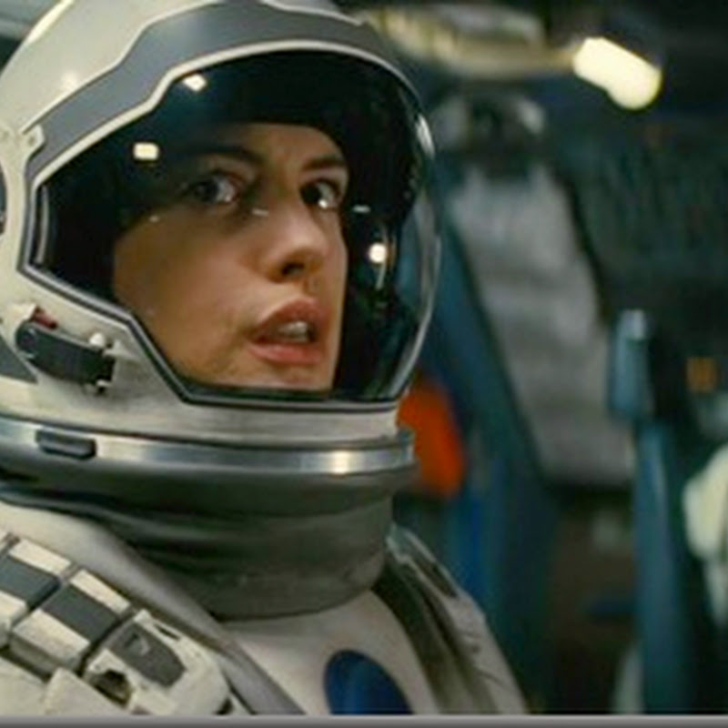 """Interstellar"" Unlocks Plot Details in New Trailer"