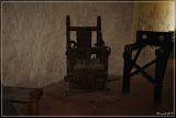 Folterkammer Burg Rabenstein