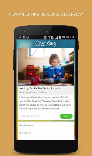 Amazing Parenting Resources