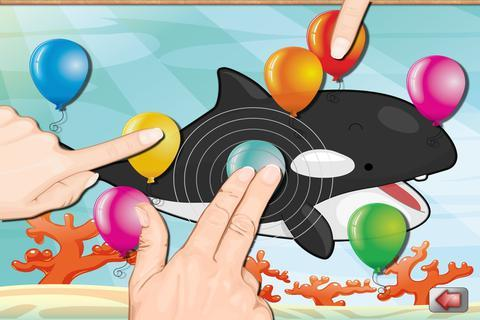 Aquatic Animals For Toddlers