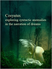 Cosyntax: exploring syntactic anomalies in the narration of dreams