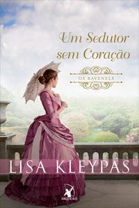 Um Sedutor Sem Coração, por Lisa Kleypas