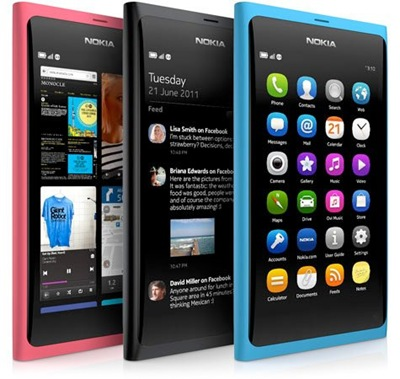 Nokia N9 Review and Specification